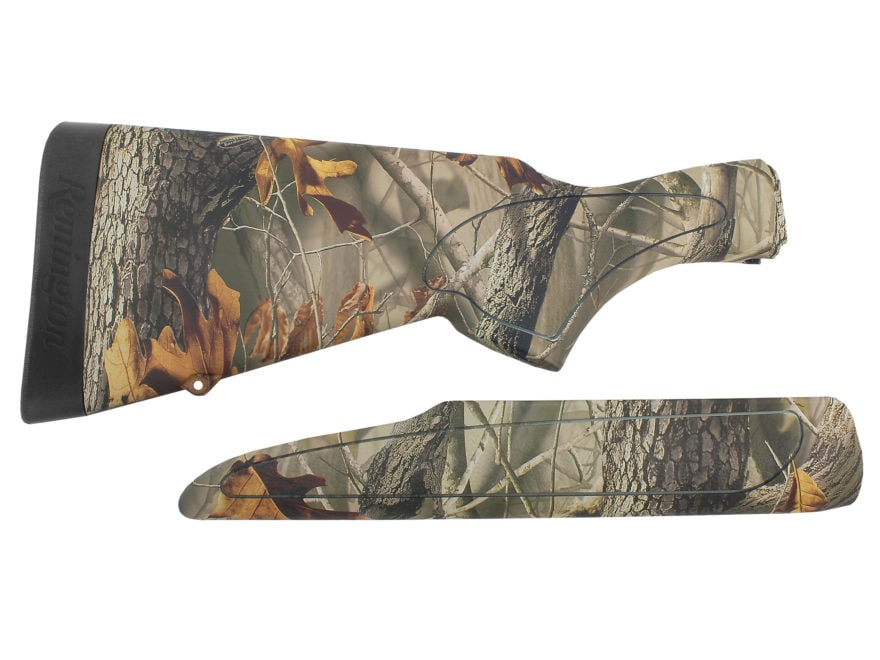 """Remington Stock and Forend 870 Compact 13"""" Length of Pull 20 Gauge Supercell Recoil Pad..."""