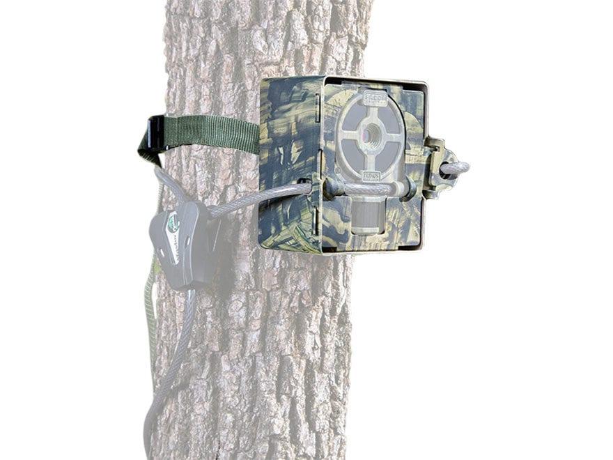Primos Proof Cam Game Camera Security Box Steel Truth Camo