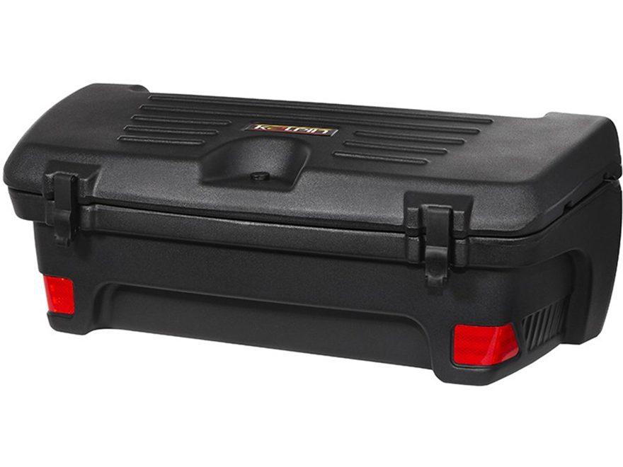 Kolpin Powersports Rear Trail Box ATV Storage