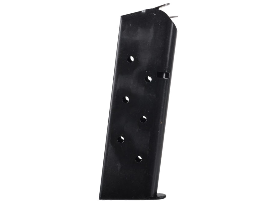 CMC Products Shooting Star Magazine 1911 Government, Commander 45 ACP 8-Round Steel