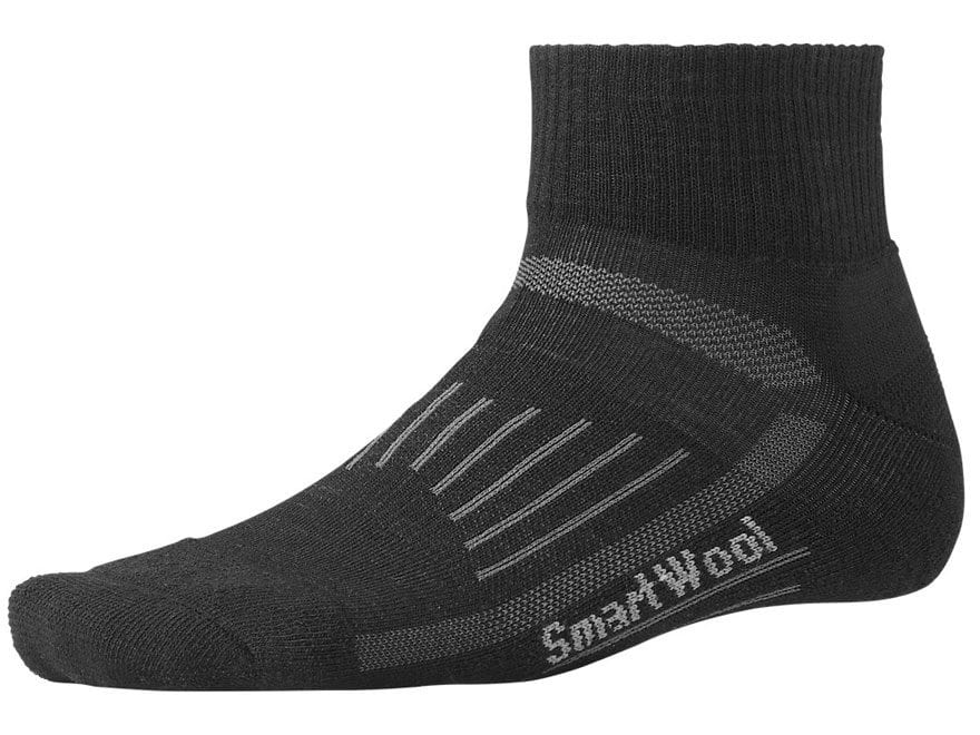 Smartwool Men's Walk Light Mini Socks Wool Blend 1 Pair