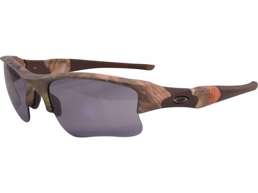 879b5db049 Oakley Flak Jacket XLJ Sunglasses Woodland Camo - MPN  OO9009-24