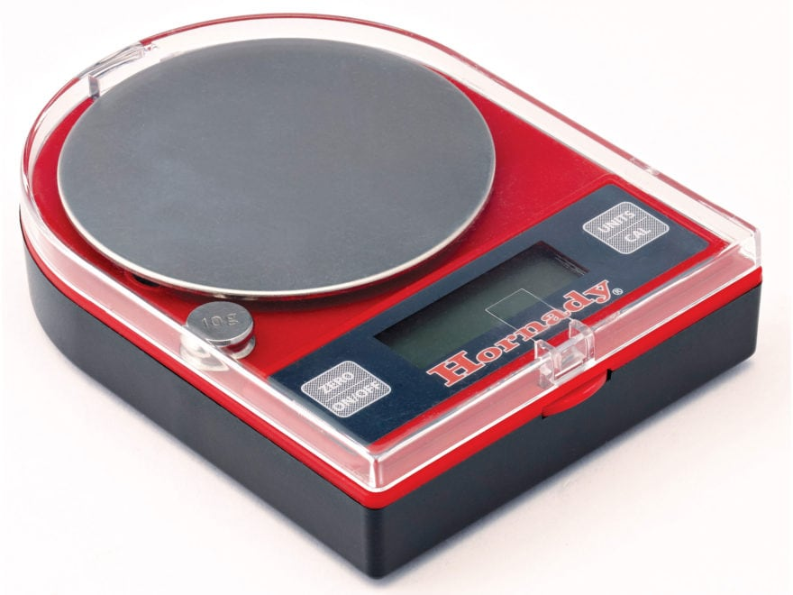 Hornady G2-1500 Electronic Powder Scale 1500 Grain Capacity