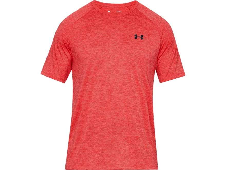 Under Armour Men's UA Tech 2.0 T-Shirt Short Sleeve Polyester