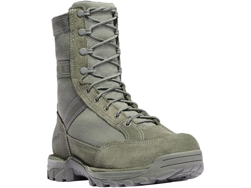 "Danner USAF Rivot TFX 8"" Waterproof GORE-TEX Tactical Boots Leather Men's"