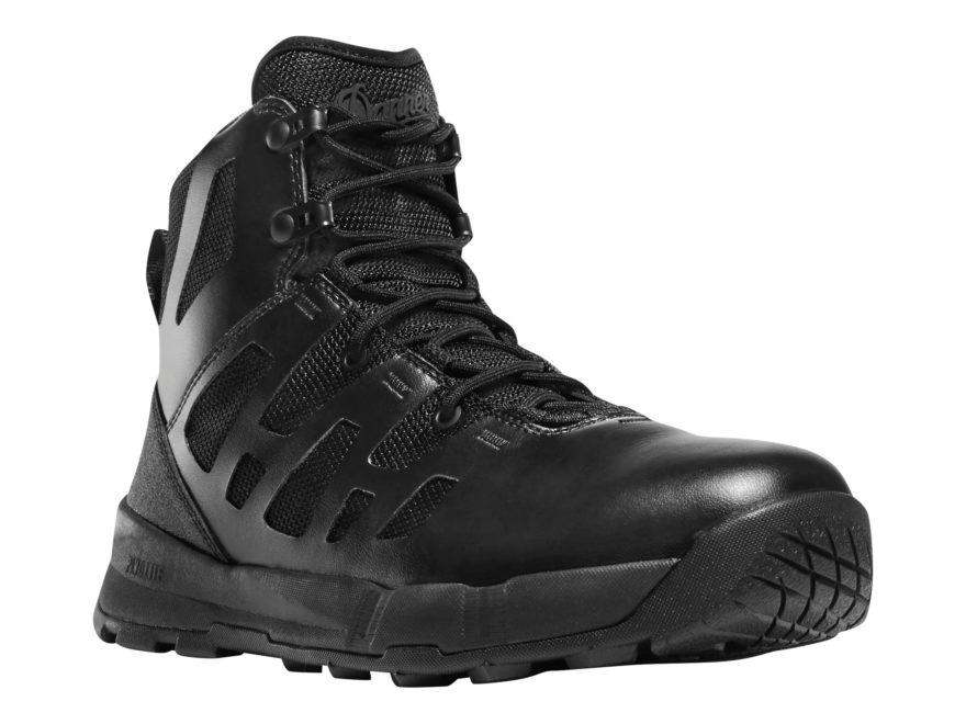 "Danner Dromos 6"" Tactical Boots Leather/Nylon Men's"