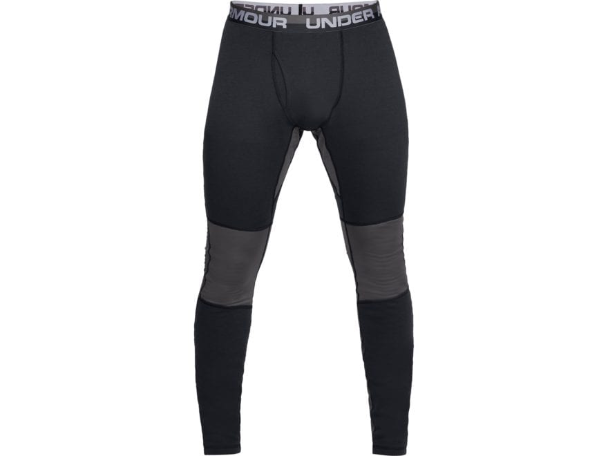 Under Armour Men's UA Extreme Twill Base Layer Pants Polyester