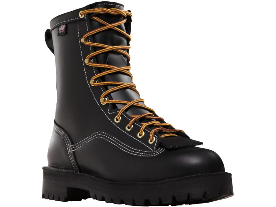 "Danner Super Rain Forest 8"" Waterproof GORE-TEX 200 Gram Thinsulate Insulated Work Boot..."