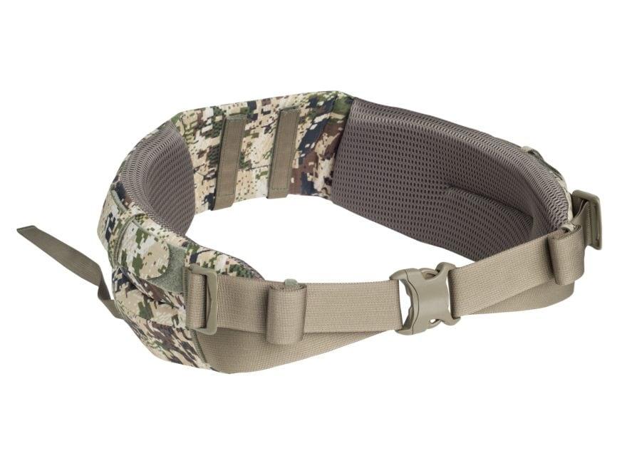Sitka Gear Mountain Hauler Hip Belt