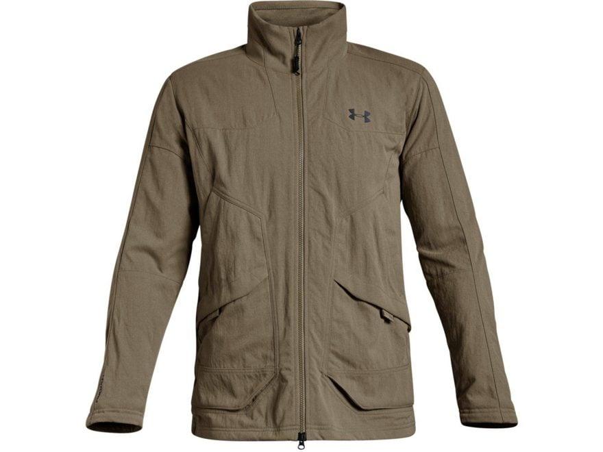 Under Armour Men's UA Tradesmen Jacket Nylon