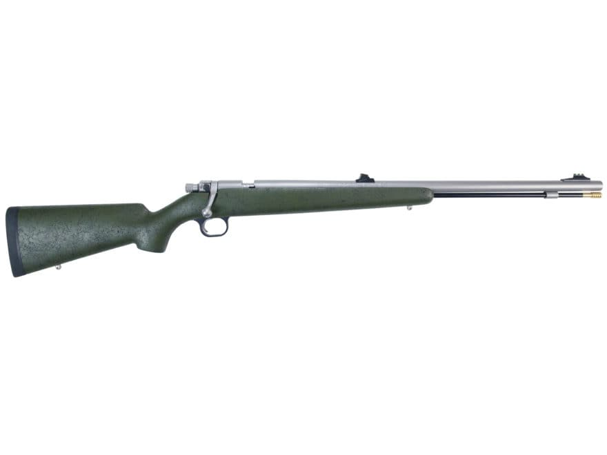 "Knight Ultra-Lite Full Western Muzzleloading Rifle .50 Caliber 24"" Stainless Steel Barr..."