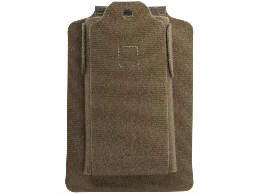 Vertx Tactigami MAK Full Pouch Nylon Coyote Brown