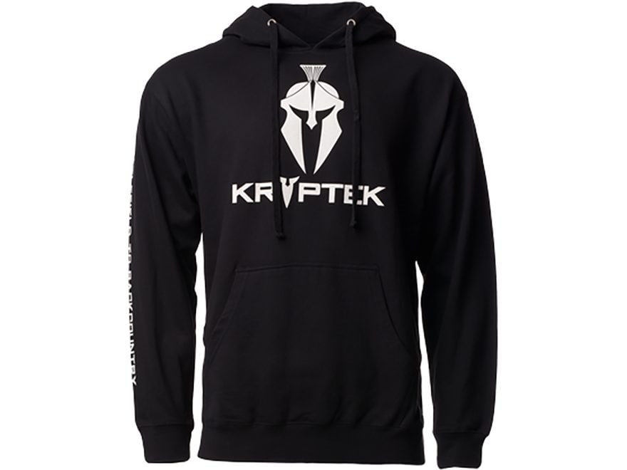 Kryptek Men's B2B Hoodie Cotton/Poly