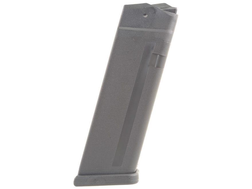 Glock Magazine Glock 20 10mm Auto 10-Round Polymer Black