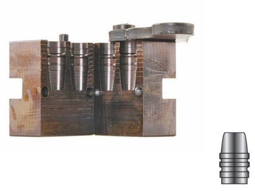 Lyman Bullet Mold #429244 44 Special, 44 Remington Magnum (430 Diameter) 255 Grain Semi...