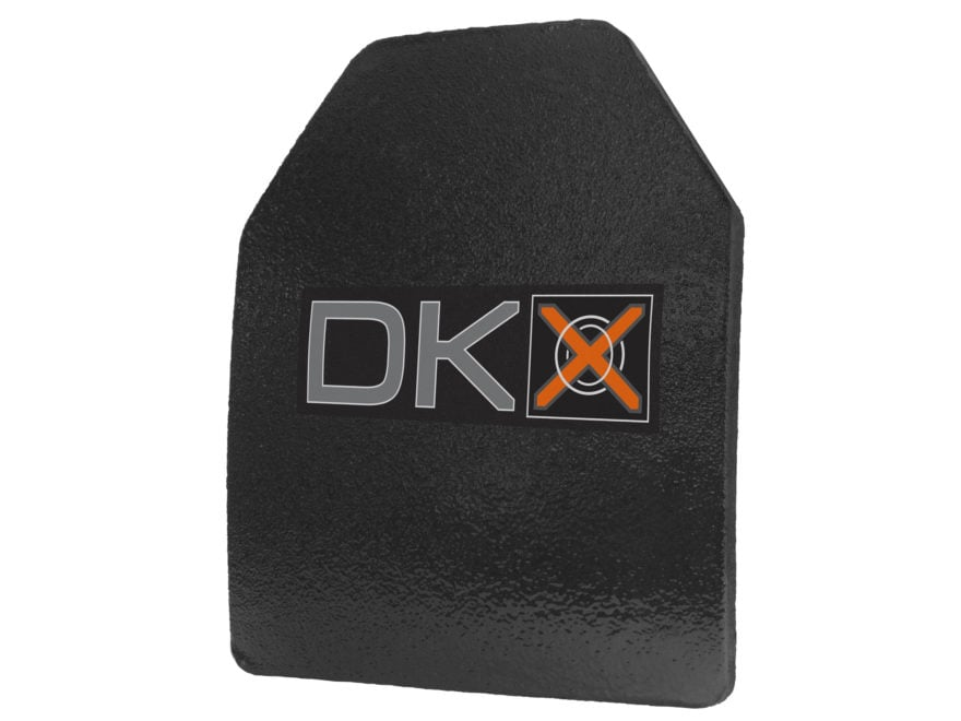 sc 1 st  MidwayUSA & DKX Body Armor M7X Series Stand Alone Ballistic Plate Level III+