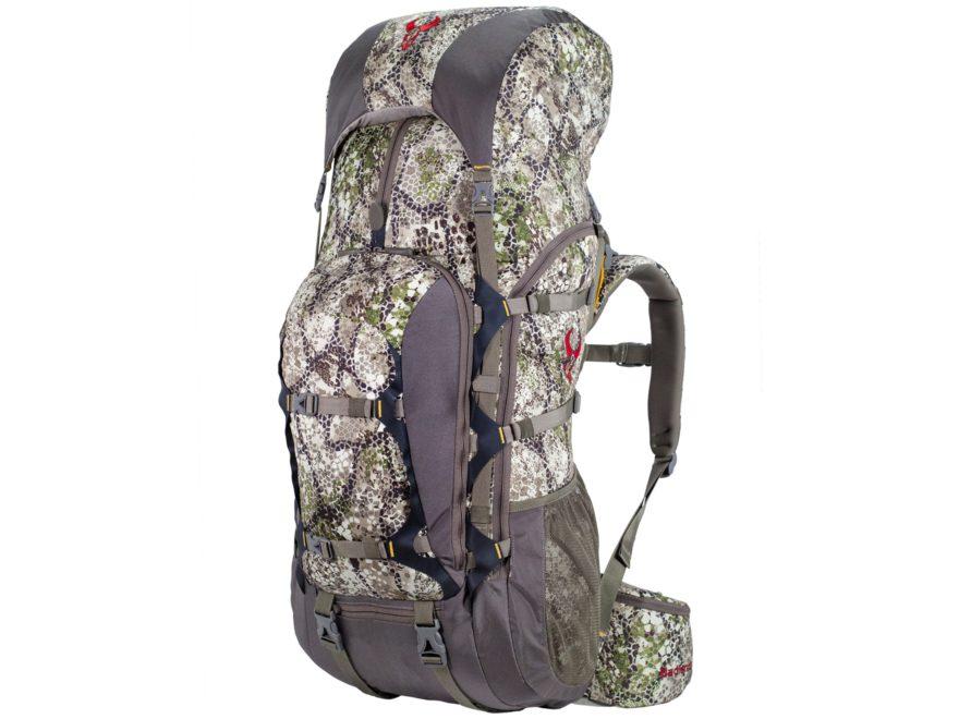 Badlands Summit Backpack Ripstop Approach Camo Medium