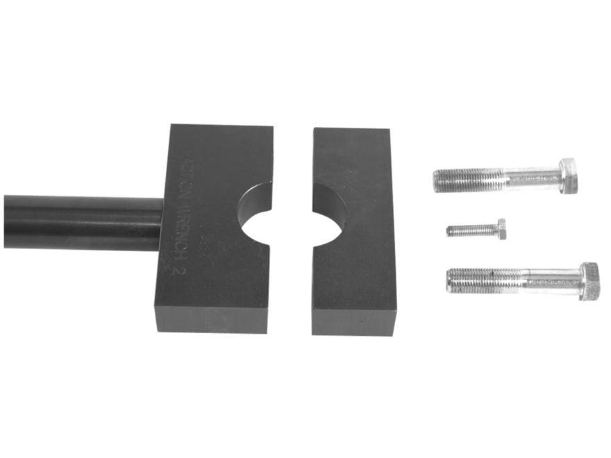 Wheeler Engineering Action Wrench #2 Remington 700, Savage 110