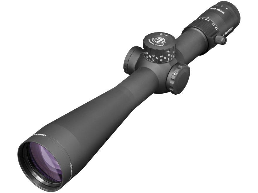 Leupold Mark 5 M1C3 Rifle Scope 35mm Tube 5-25x 56mm Side Focus Zero Stop First Focal M...