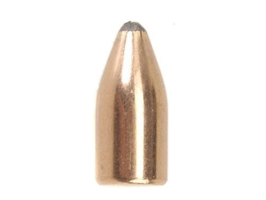 Speer Bullets 22 Caliber (224 Diameter) 40 Grain Spire Point Box of 100