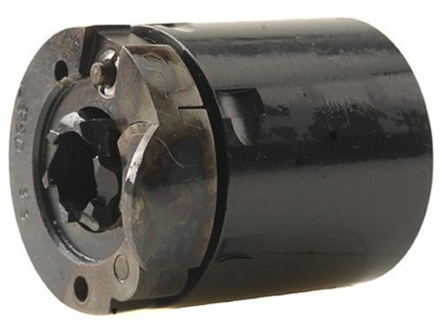 Howell Old West Conversions Gated Conversion Cylinder 36 Caliber Pietta 1851, 1861 Navy...