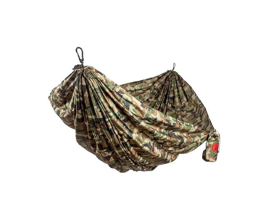 Grand Trunk Double Parachute Hammock Nylon