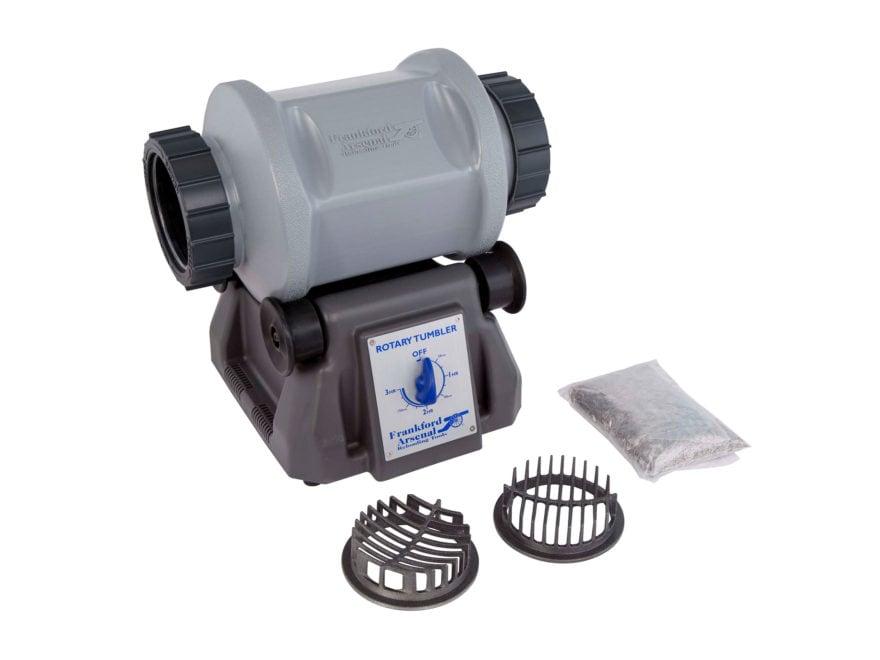 Frankford Arsenal Platinum Series Rotary Case Tumbler 110 Volt