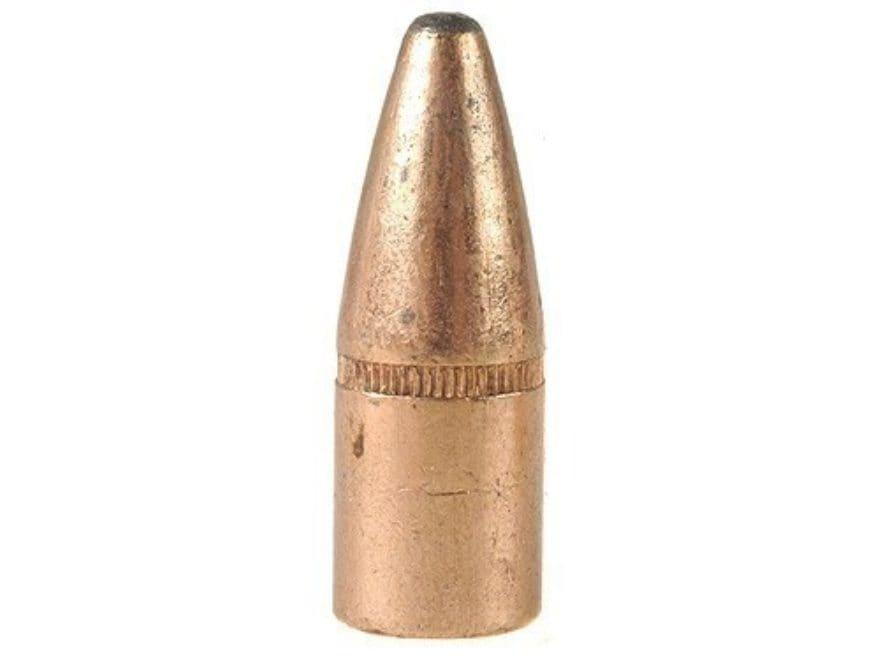 Remington Core-Lokt Bullets 35 Caliber (358 Diameter) 200 Grain Pointed Soft Point