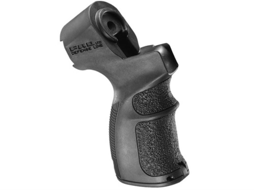 FAB Defense Pistol Grip Mossberg 500, 590 Polymer Black