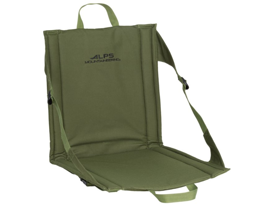 Alps Mountaineering Weekender Folding Seat Polyester