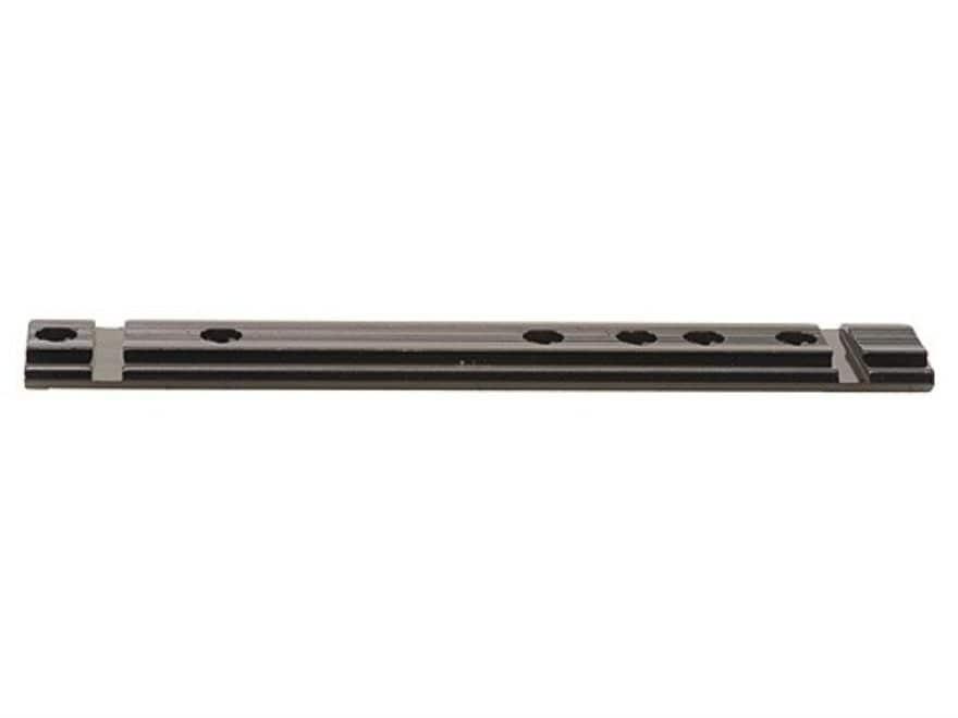 Ironsighter 1-Piece Weaver-Style Scope Base Ruger 10/22