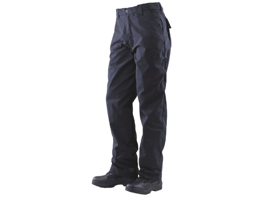Tru-Spec Men's 24-7 Original Tactical Pants Poly/Cotton Ripstop Teflon Coated
