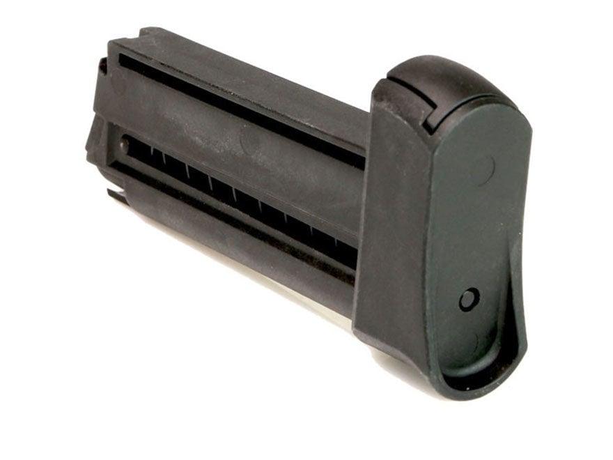 Sig Sauer Rimfire Conversion Magazine Sig Sauer P938 22 Long Rifle 10-Round Polymer Black