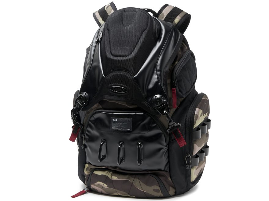 9add11ee07 Oakley Big Kitchen Backpack Herb Camo - MPN  92737-75L
