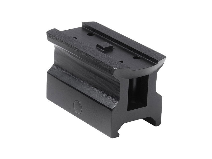 TRUGLO T-1/H-1 Style Mount Spacer Matte