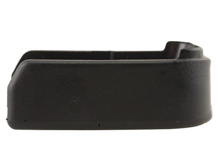 Glock Magazine Base Pad Glock 30 Polymer Black