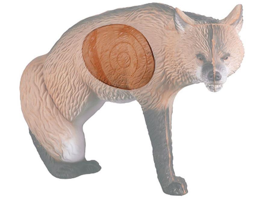 Rinehart Red Fox 3D Foam Archery Target Replacement Insert