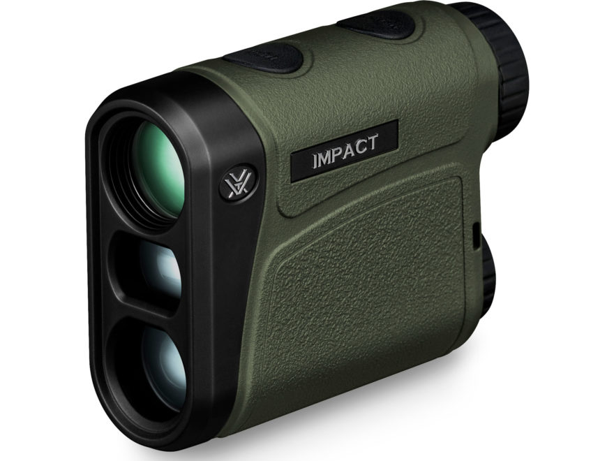 Vortex Optics Impact 850 Laser Rangefinder 6x Green