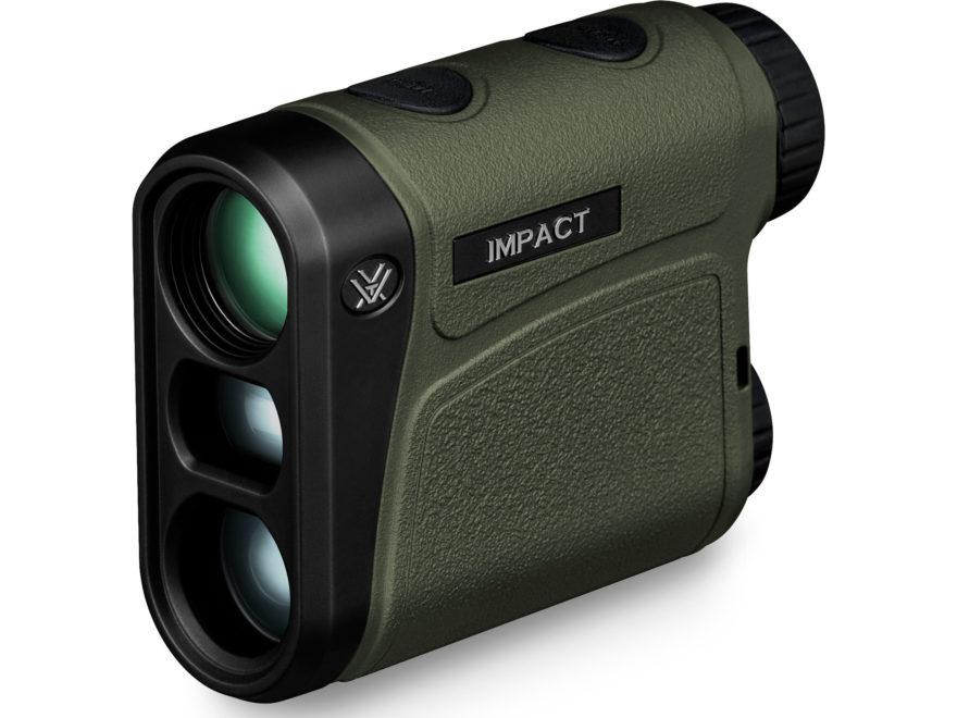 Vortex Optics Impact 850 Laser Rangefinder 6x