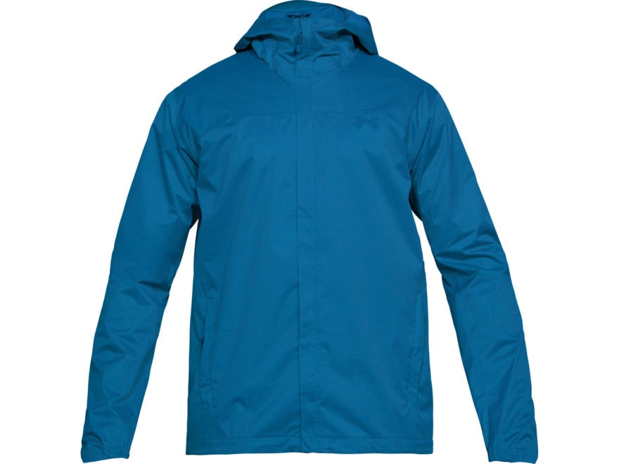 Under Armour Men's UA Overlook Waterproof Jacket Polyester