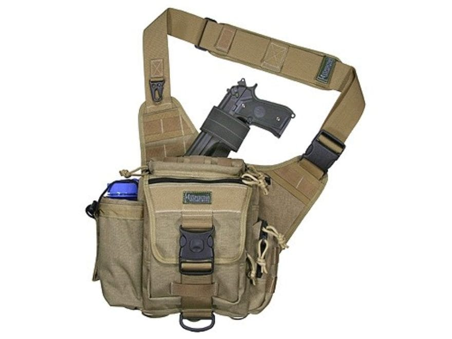 Maxpedition Jumbo Versipack Pack