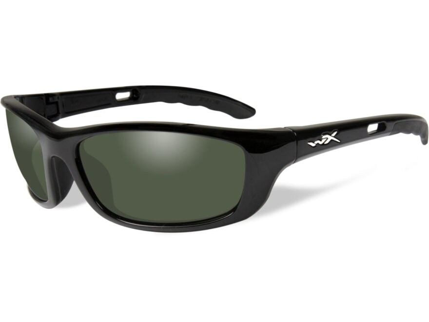 Wiley X P-17 Polarized Sunglasses