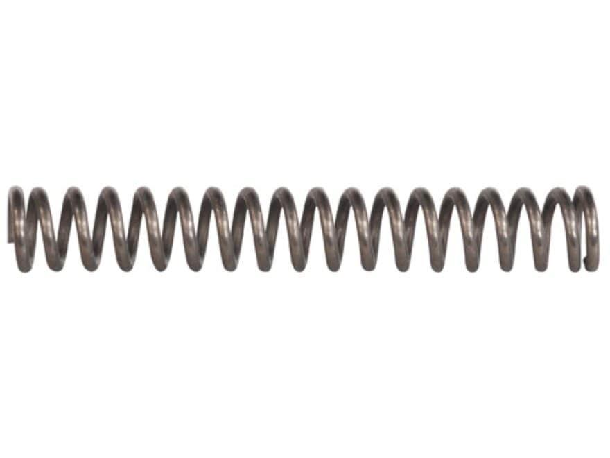 Power Custom Trigger Rebound Spring S&W J, K, L, N-Frame 12 lb Reduced Power