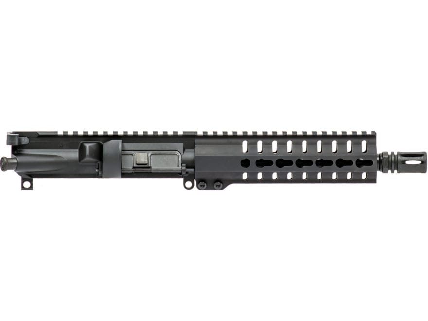 "CMMG AR-15 Mk9 PDW A3 Upper Receiver Assembly 9mm Luger 8.5"" Barrel"