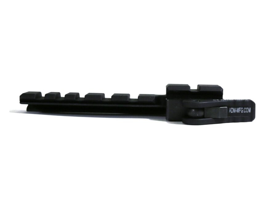 American Defense Etech-R Quick-Detachable Picatinny-Style Riser for EOTech Flat-Top AR-...
