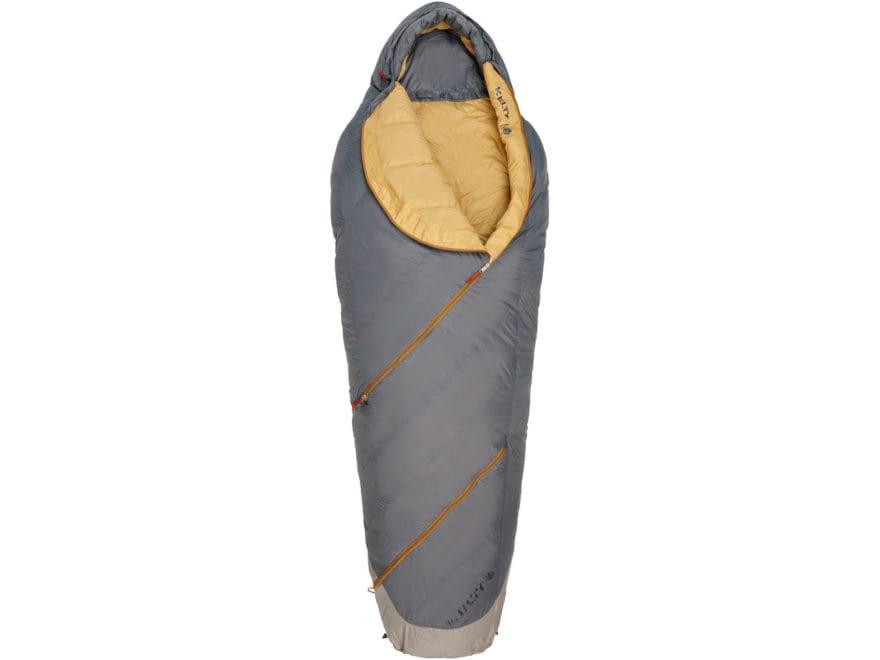 Kelty Sine 35 Degree Sleeping Bag Nylon Castlerock