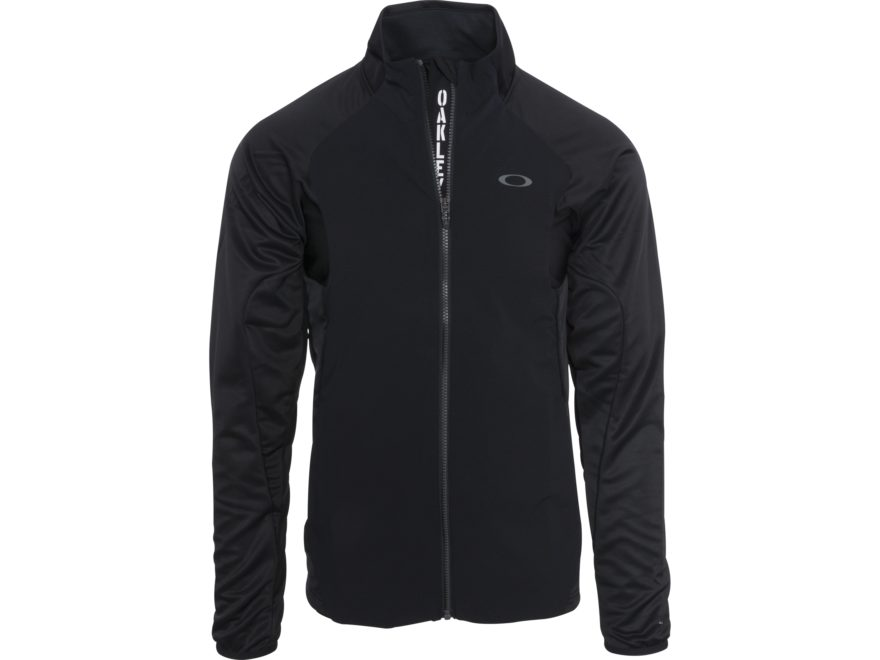Oakley Men's Enhance Technical Jersey Jacket