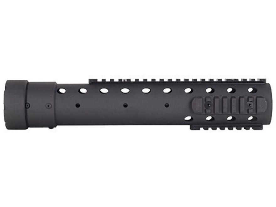 PRI Gen III Free Float Tube Handguard AR-15 Carbon Fiber