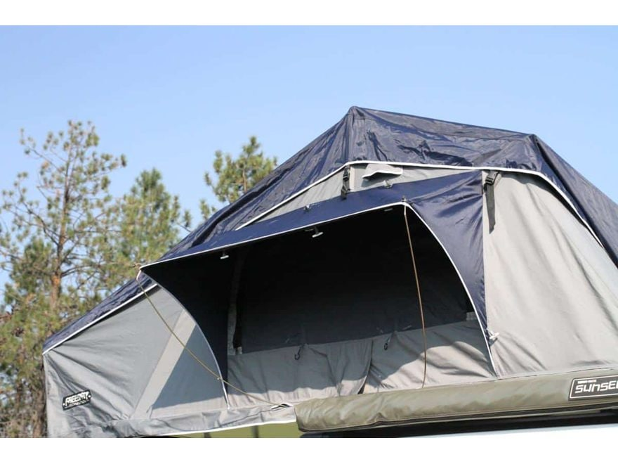 Freespirit Recreation Canopy Series Roof Top Tent