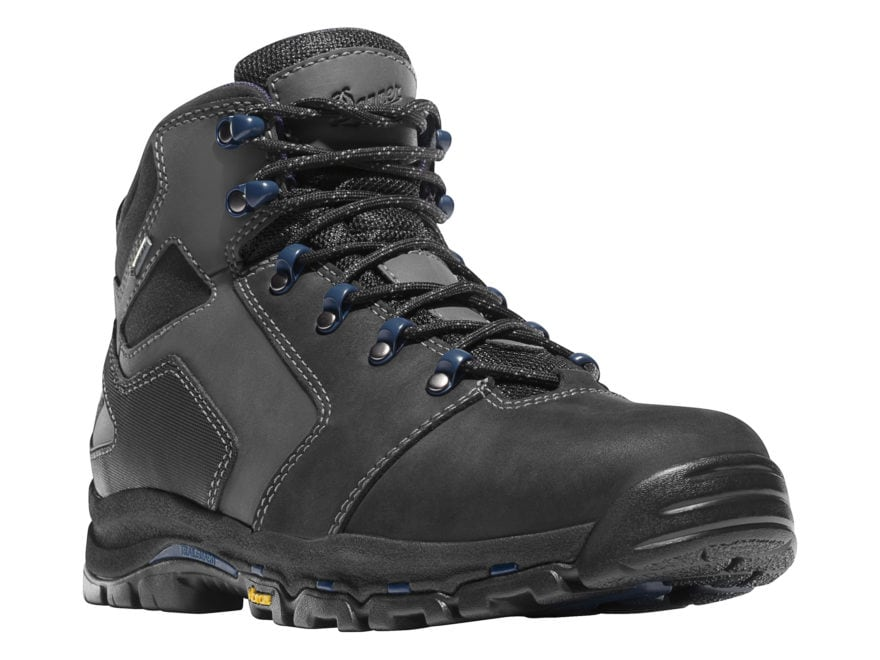 "Danner Vicious 4.5"" Waterproof GORE-TEX Work Boots Leather/Nylon Men's"